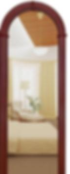 Межкомнатная дверь Эль Порте ПВХ.Фабрика Собрание