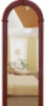 Межкомнатная дверь Пиано ПВХ остекленное фабрика Собрание