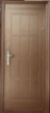 Стальная дверь Лигранд 40 ТР С-05 полимер