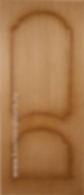 Межкомнатная дверь 3 ДГ глухая,Соната