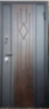 Стальная дверь Пегас