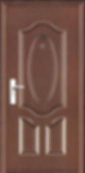 Стальная дверь Лигранд ТР 66 С-21 полимер