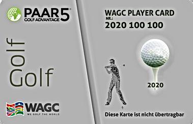 01 WAGC Player Card silber freigestellt.