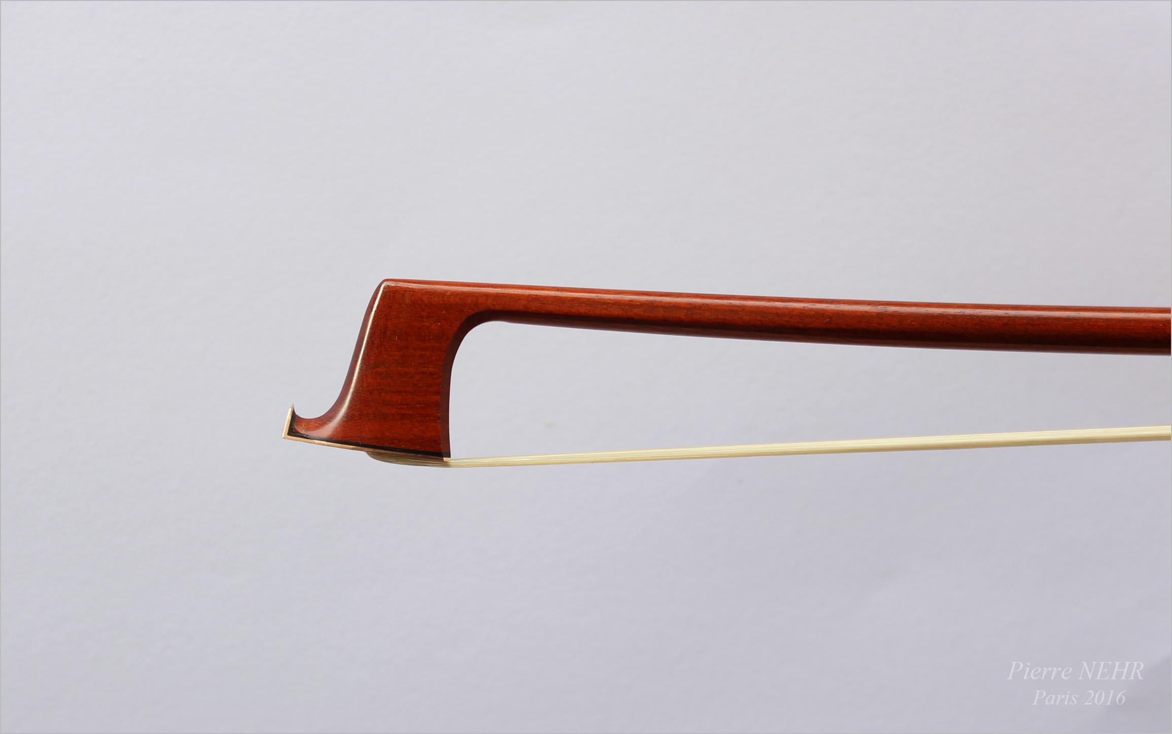 Violin bow #13