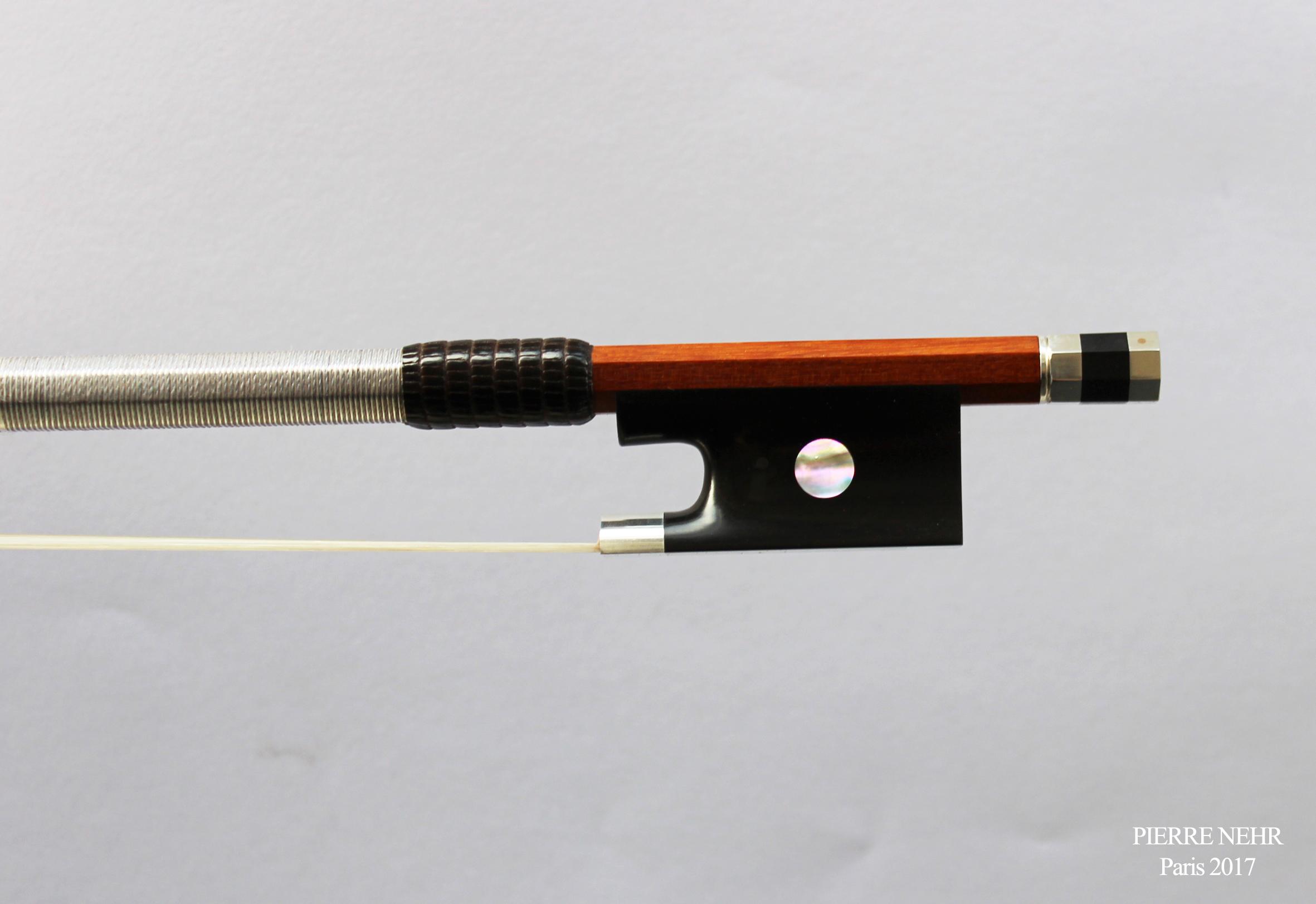 Violin bow #14
