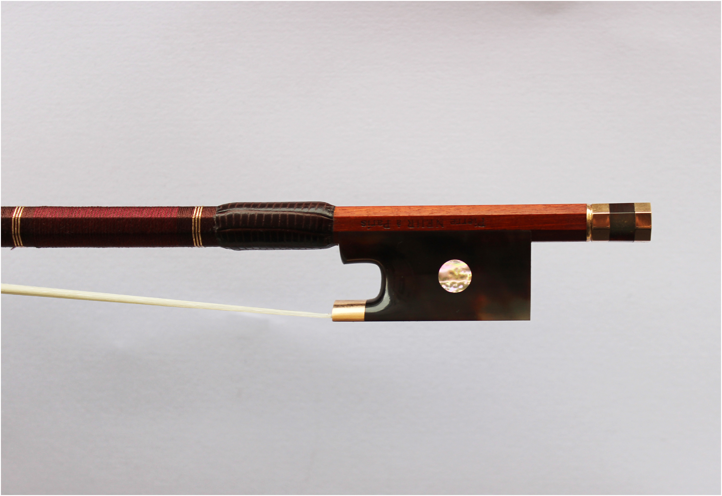 violin bow #1