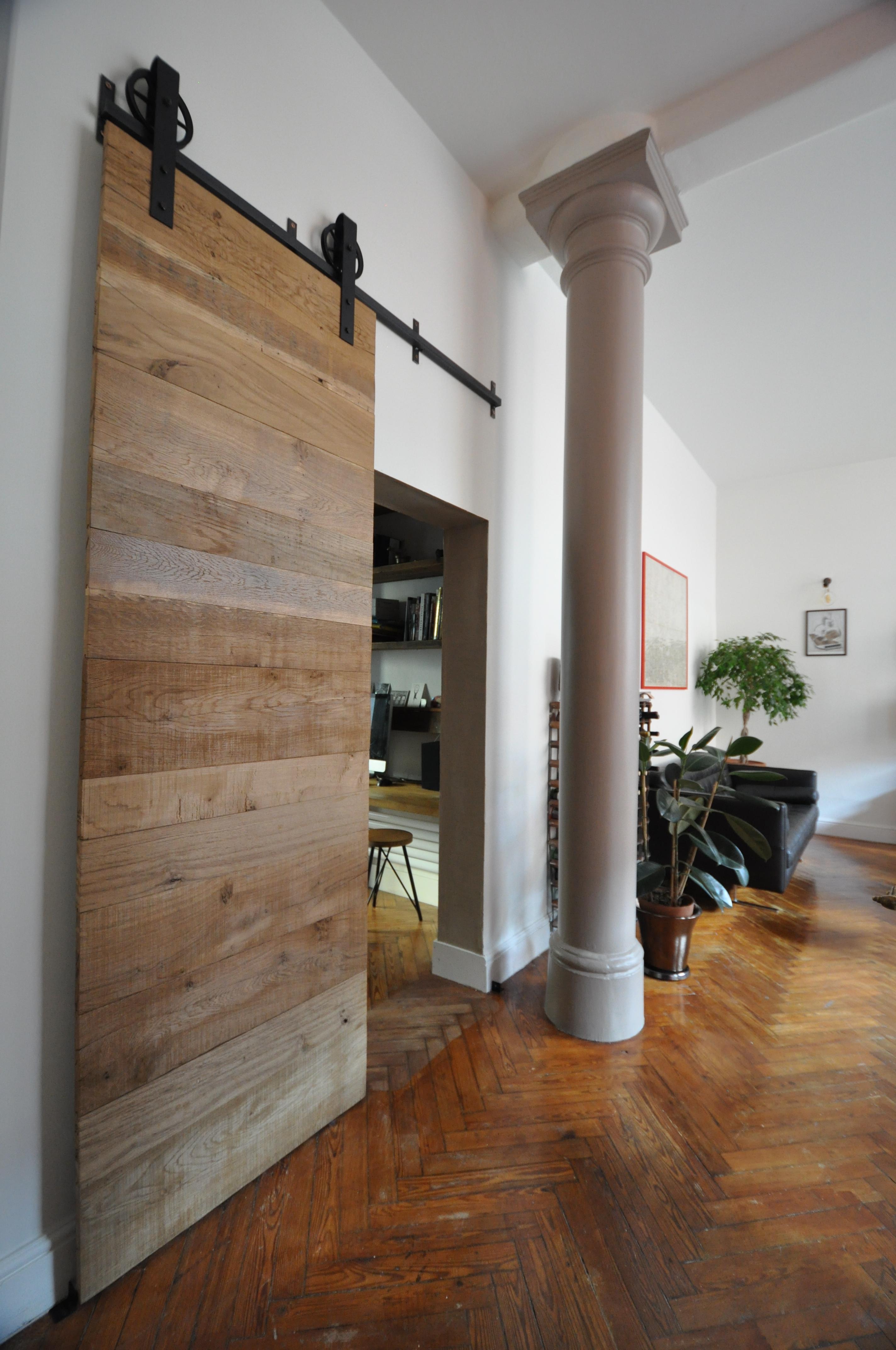 Living Room-Reading Room