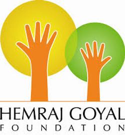 Hemraj Goyal Foundation