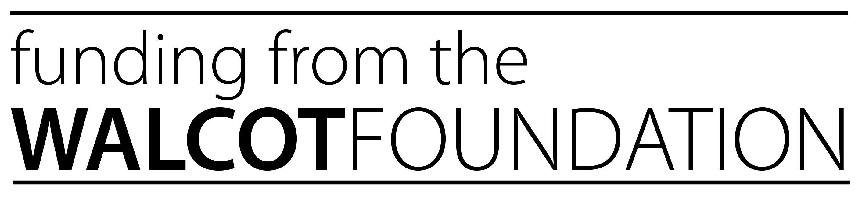 Walcot Foundation