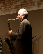 Saxophone Dreams