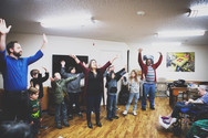 Lighthouse Kids Nursing Home Ministry