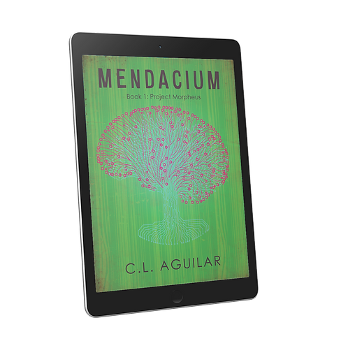 Mendacium - Book 1: Project Morpheus