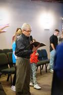 An Elder's Blessing