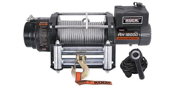 Лебедка электрическая RockWinch RH 18000