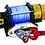 Thumbnail: ATW PRO 3500 лебедка электрическая с синтетическим тросом
