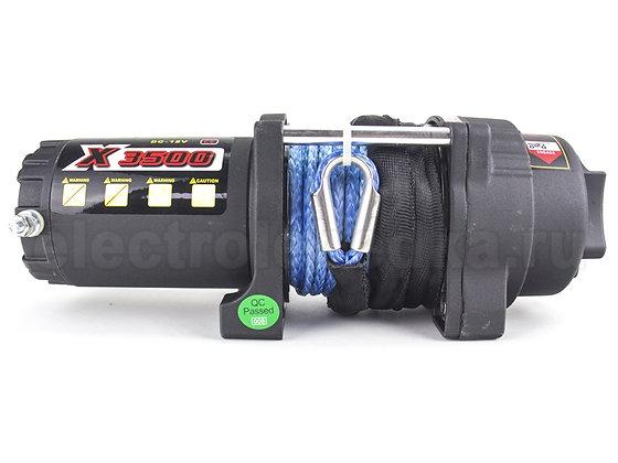 Лебедка для квадроциклов X3500 S