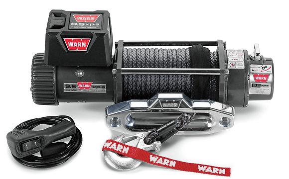 Лебедка автомобильная электрическая WARN 9.5xp-s ( PN 87310 )