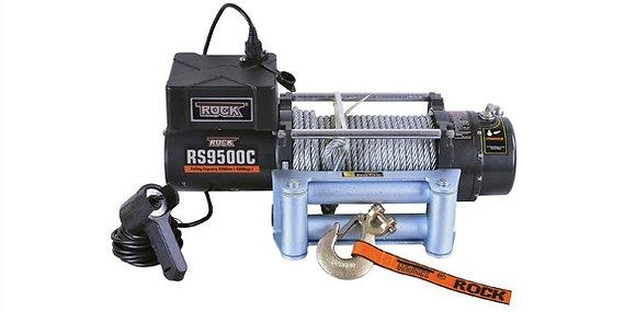 Электрическая лебедка RockWinch RS9500C