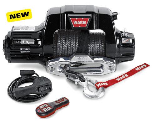 Лебедка автомобильная электрическая WARN 9.5cti-s ( PN 95050 )