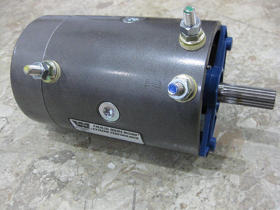 Мотор для Warn M12000, M15000 12В