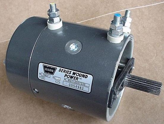 Мотор для Warn M6000, М8000 12В PN 77893