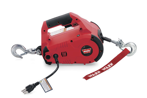 Переносная лебедка WARN PullzAll corded 220V pn 885003