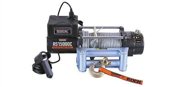 Электрическая лебедка RockWinch RS15000C