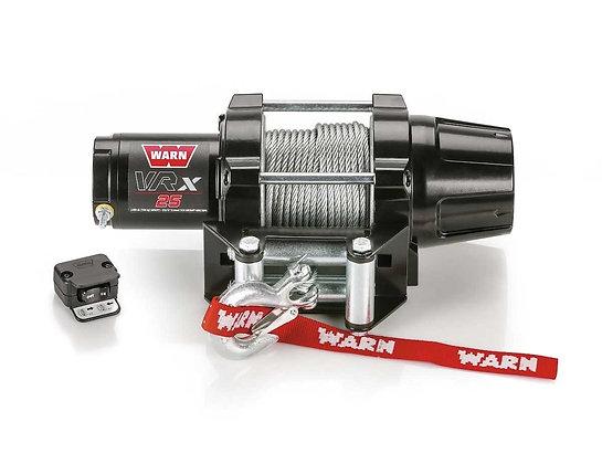 Лебедка WARN VRX 25 ( PN 101025 )