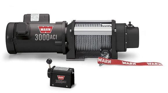 Лебедка электрическая WARN WORKS 3000 ACI 220V (PN) - 93000