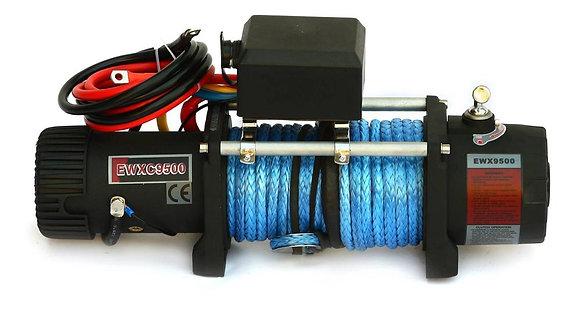 Лебёдка электрическая высокоскоростная 12V Runva EWXC9500SR