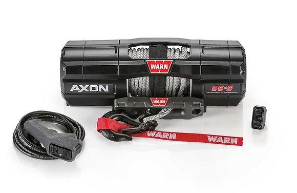 Лебедка WARN UTV AXON 55-S ( PN 101150 )
