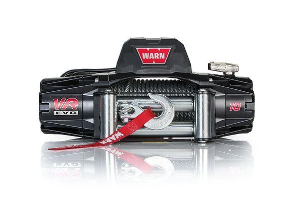 Лебедка электрическая WARN VR EVO 10 ( PN 103252 )