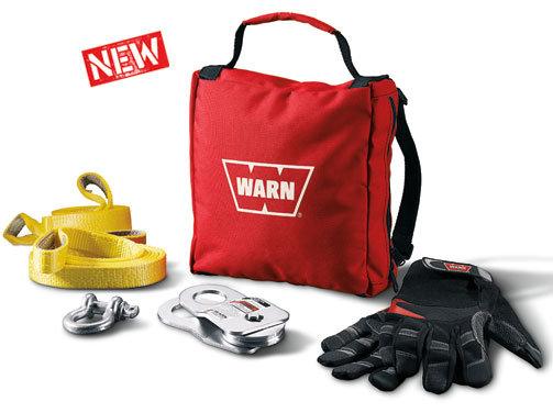 Комплект усиления Warn ATV (PN) - 88915