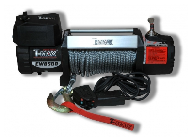 HEW-8500 X Power лебедка электрическая 12В