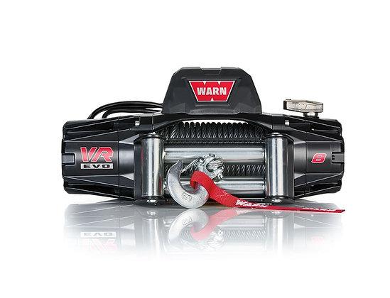 Лебедка электрическая WARN VR EVO 8 ( PN 103250 )
