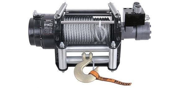 Лебедка гидравлическая RockWinch RYW 18000