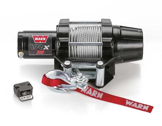 Лебедка WARN VRX 35 ( PN 101035 )