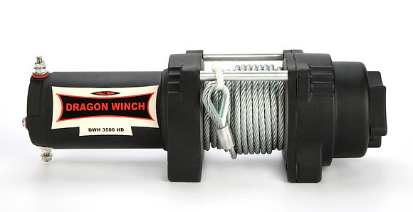 DWH 3500 HD