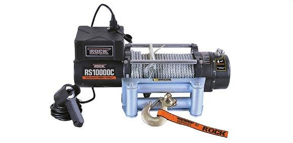 Электрическая лебедка RockWinch RS10000C
