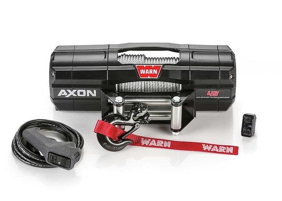 Лебедка WARN UTV AXON 45 ( 101145 )