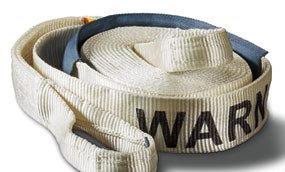 Буксировочный трос Warn Premium (9797 кг) Арт. 88924