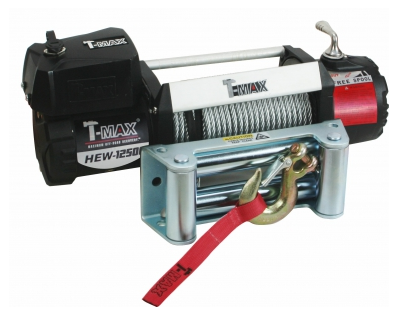 HEW-12500 X Power лебедка электрическая 12В