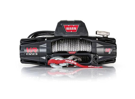 Лебедка электрическая WARN VR EVO 12-S ( PN 103255 )