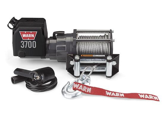 Лебедка электрическая WARN WORKS 3700 DC