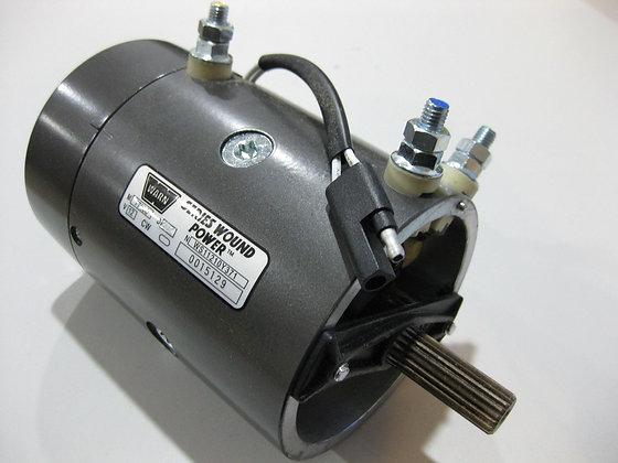 Мотор для лебедки Warn 16,5 Ti Арт. 68773