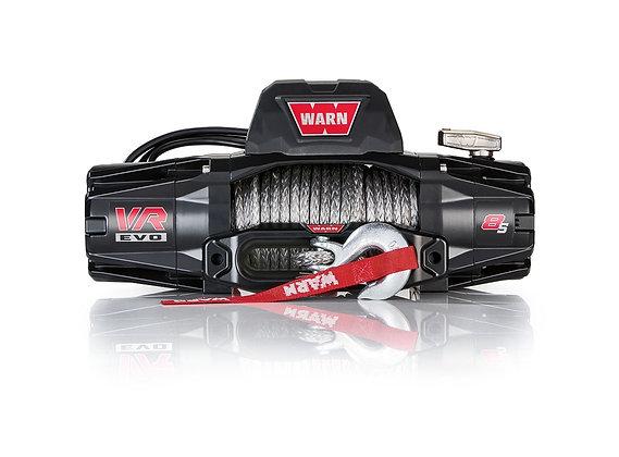 Лебедка электрическая WARN VR EVO 8-S ( PN 103251 )