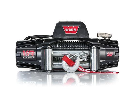 Лебедка электрическая WARN VR EVO 12 ( PN 103254 )