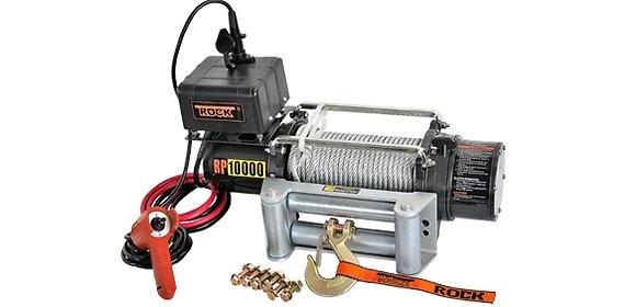 Электрическая лебедка RockWinch RP10000