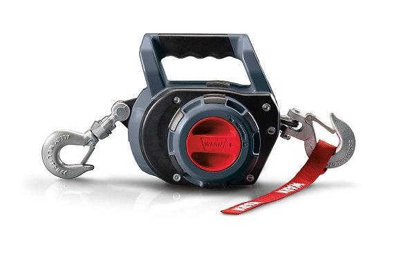 Лебедка переносная WARN Drill Winch 340 кг (синтетика) PN 101575