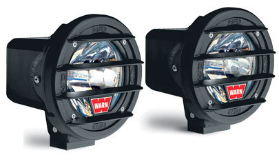 W400D-HID (Ближний свет)